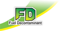 FuelDecon logo